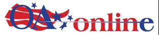 Odessa American Logo